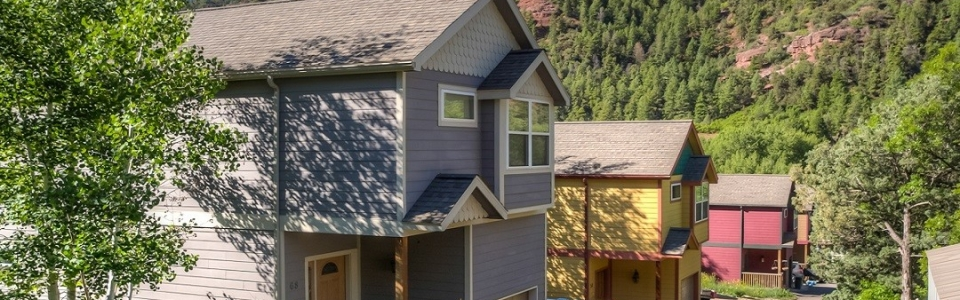 Canyon Court Investment Opportunity, Placerville